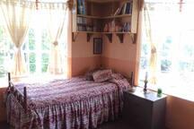 Private room ,10 mins de Festival Calaveras, no. 2