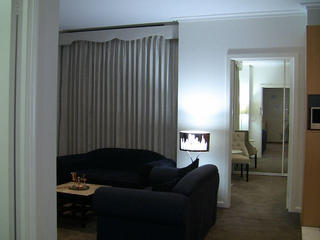 2 bedroom apartment in Melbourne Central - Melbourne - Huoneisto