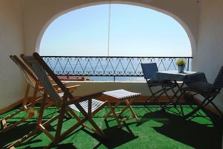 Acogedor apartamento junto al mar - Santa Pola