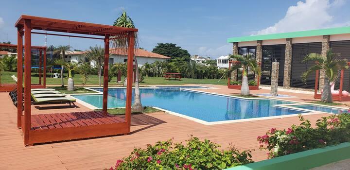 Villas Los Cabos Residential Cabrera