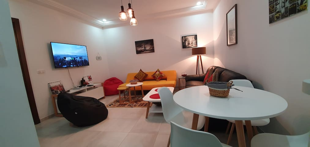 Cosy Appartment near Airport