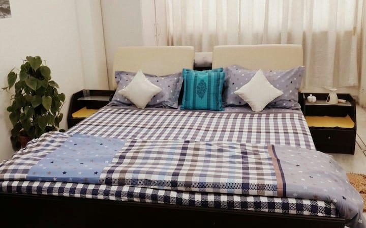 """1 Luxury Room at """"TrueTaste of India"""""""