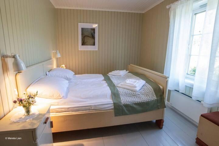 Room 3 - Kåreloftet at Kirkvollen