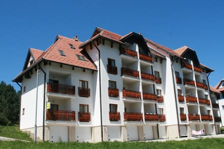 Beautiful apartment. - Zlatibor