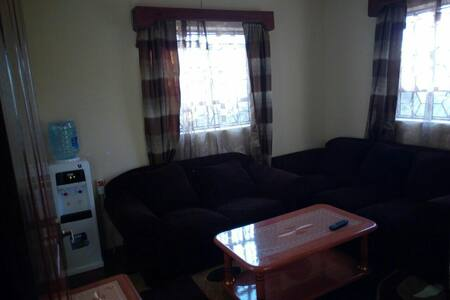 Cozy  2 bedrooms - kitengela
