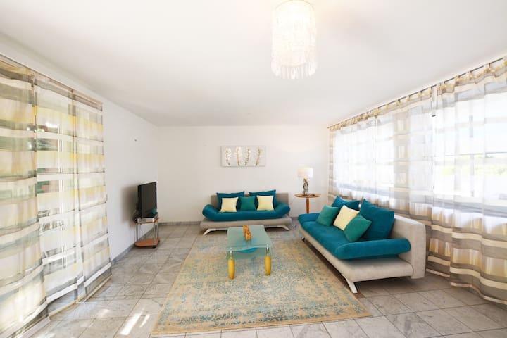 Exclusive Familienwohnung  230qm   mit Garten - Spittal an der Drau
