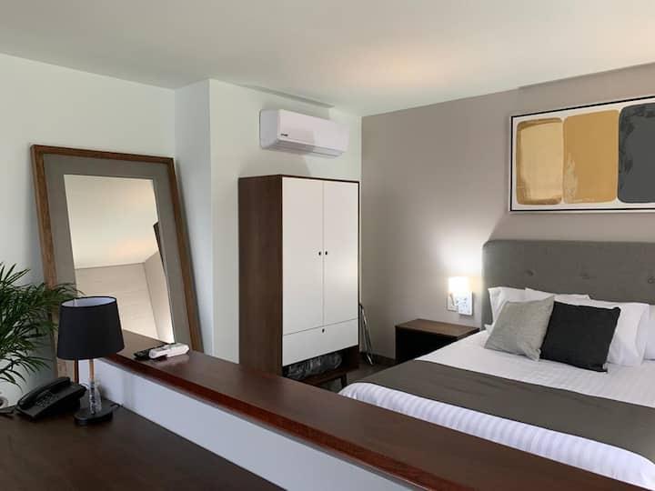 Excelente opción de hospedaje en Silao - Loft