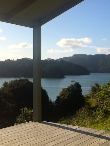 Stylish cabin at Waitapu Bay - Kaeo - Cabana