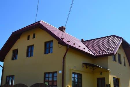 Julia Hostel - Cluj-Napoca - Auberge de jeunesse
