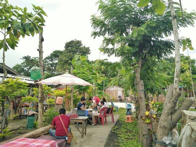 Tiddin resort ChaingMai  600฿