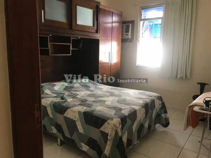 Apartamento Padrão Vila da Penha
