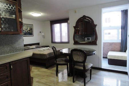 Adrovic apartments - apartment for two + 1  #005 - Budva - Apartmen