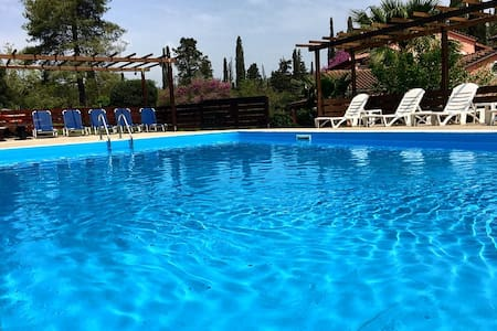 DESPINAS APARTMENTS (2-4 persons)