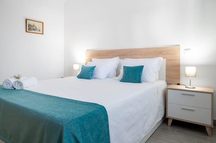 Apartamento T1 novo e completo na Vila de Côja