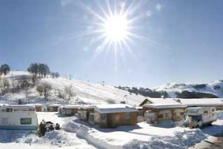 Piazzola in camping per camper e roulotte - Brentonico - Overig
