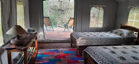 Nisarga Farm stay - Commune with Nature