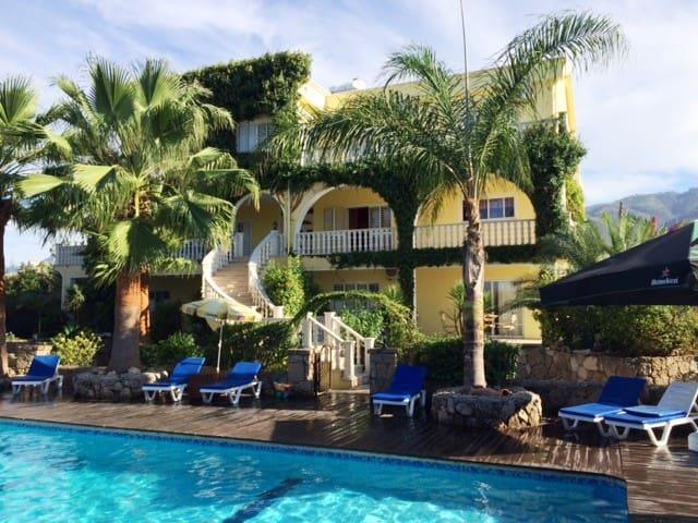 Villa Amarilla Girne-N.Cyprus - Alsancak - 別荘