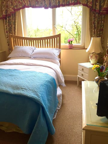 The Last Retreat - Isle of Wight - Apartmen