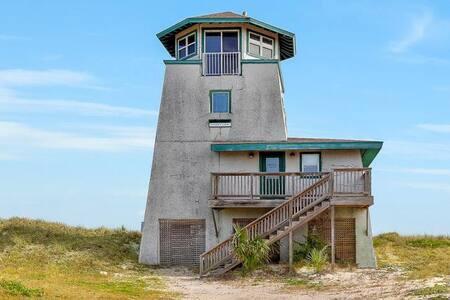 Amelia/Fernandina Beach Lighthouse Off the Market - Fernandina Beach