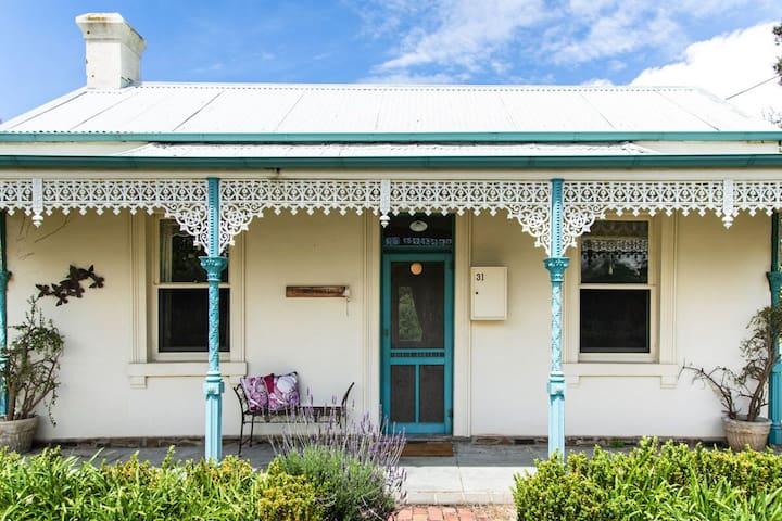 Laurel Cottage Maldon