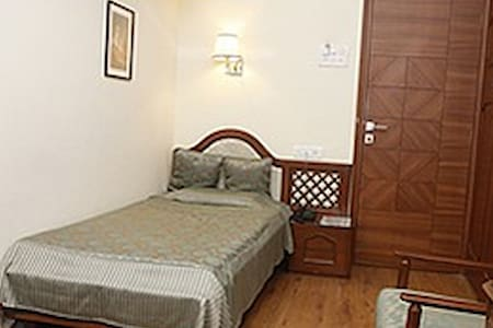 Standard Double Room - Bombay