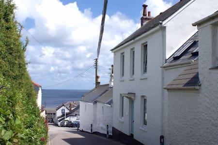 Fern Bank Cottage, Portscatho, Cornwall