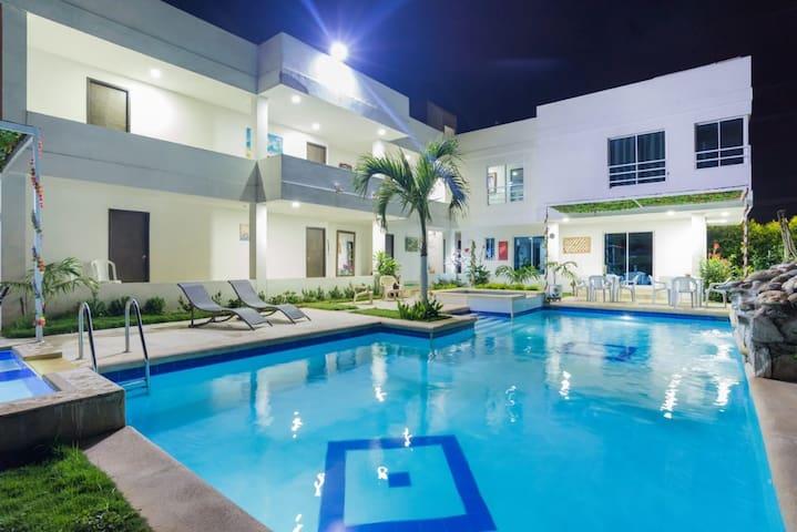 Luxury la casa grande SantaMarta