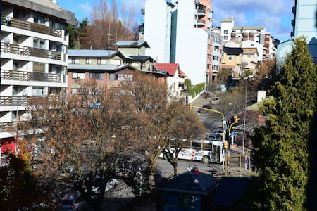 Full Studio heart of Bariloche