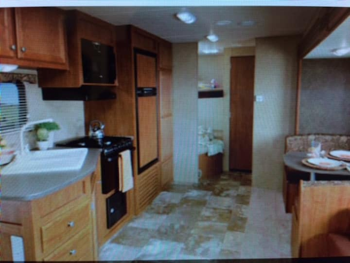 St. Andrews, Irmo, Harbison Blvd. Cozy RV/Camper