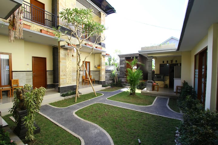1 BR - Queen C - Rade Guest House
