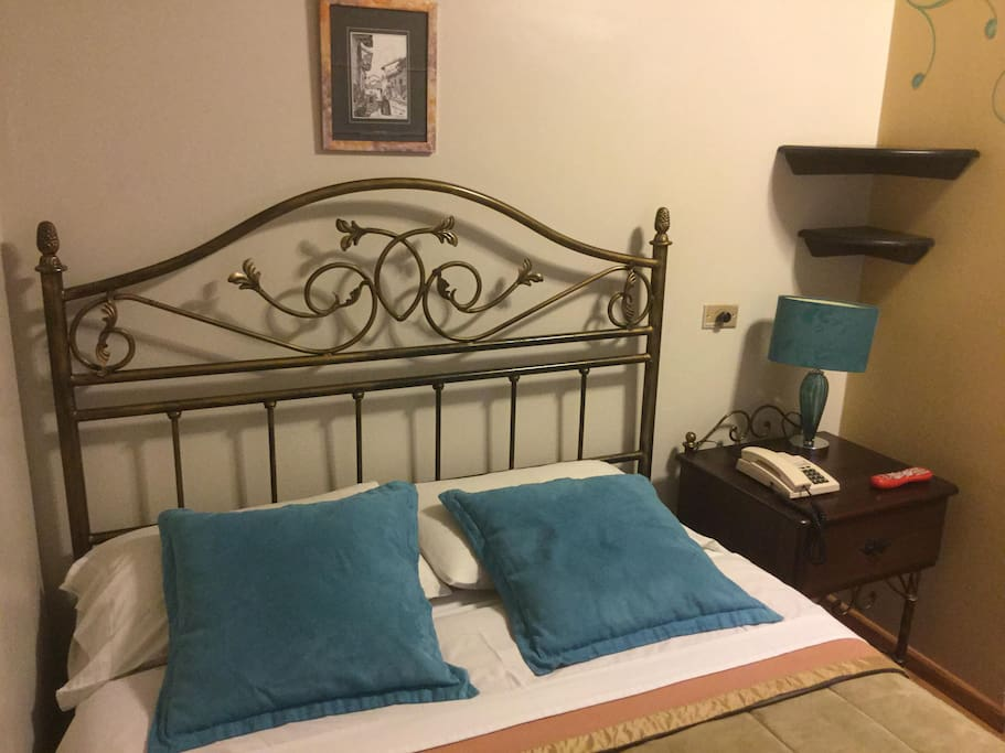 Private Room/Desayuo+Wi-fi+Tv+Baño Privado