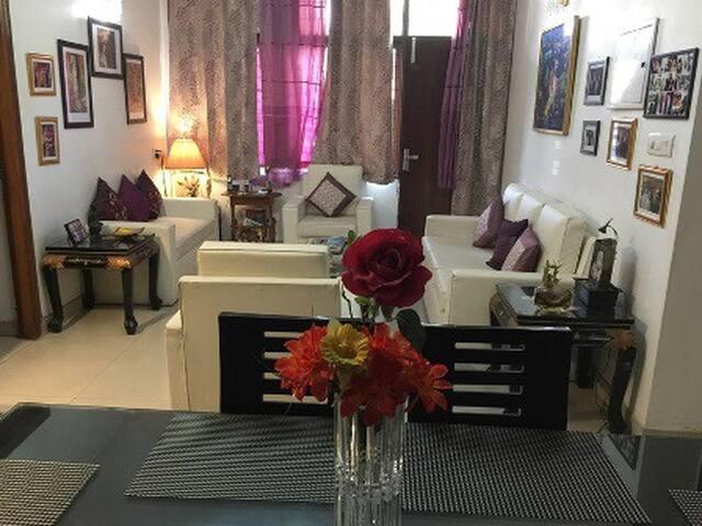 Rita Baboo Home