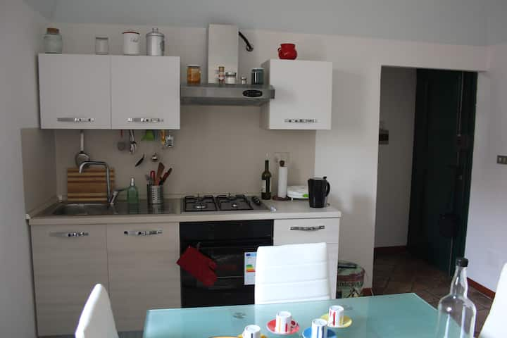Cozy Apartment in the heart of Montefiascone