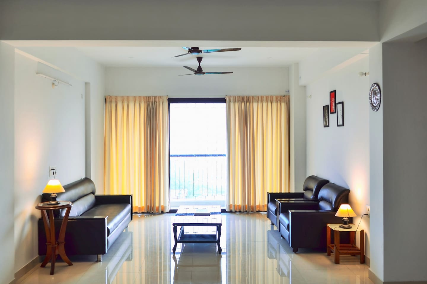 3bhk homestay - independent