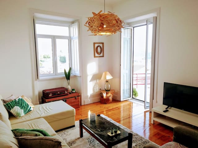 Penthouse in Historic Center - Coimbra - Apartment