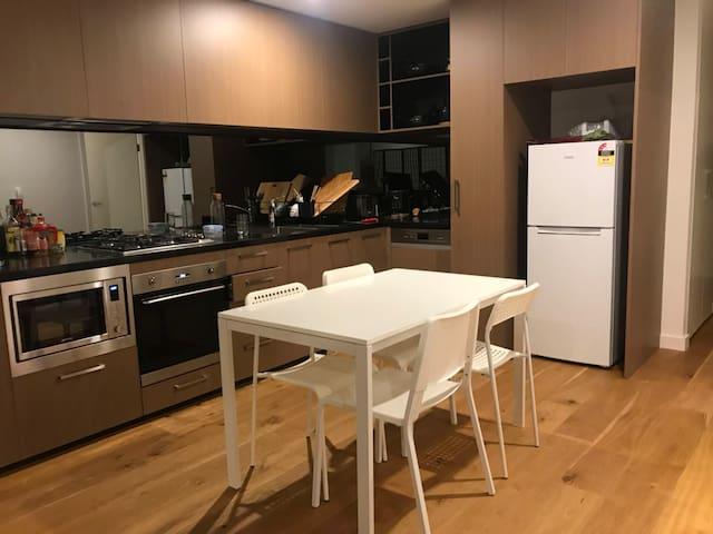 scenic apartment in Leichhardt