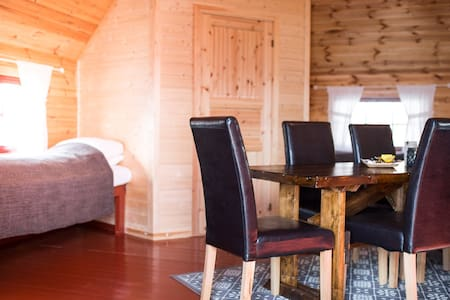 Arctic Cabins - Vestvatn - House