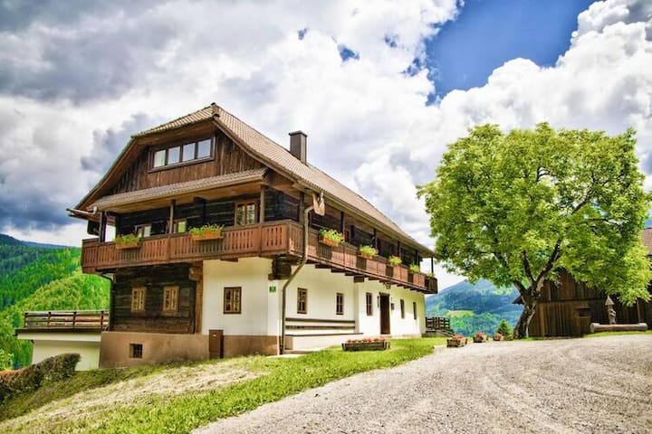 4 star holiday home in Afritz-Verditz