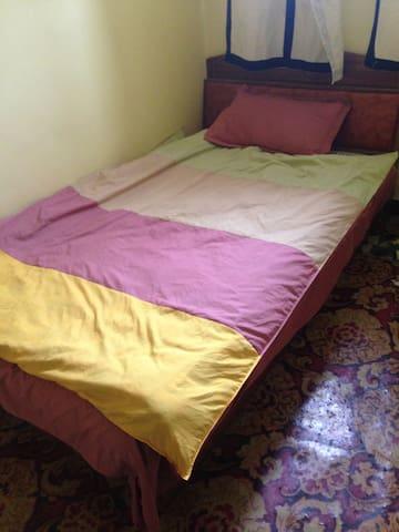 藏式小单间 - 拉萨 - บ้าน