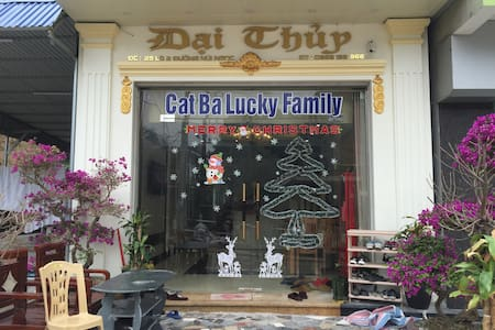 Cat Ba Lucky Family Hotel