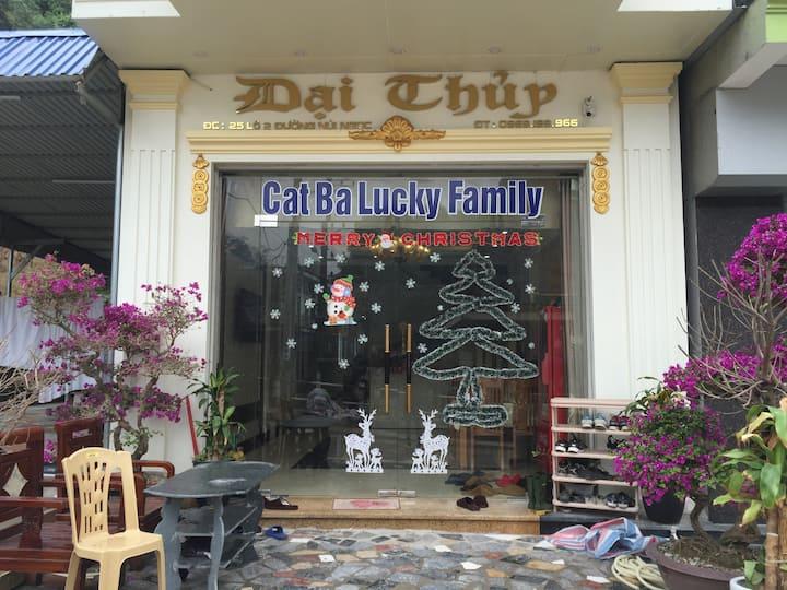 Cat Ba Lucky Family Hotel