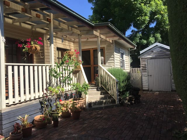 Ro's Cottage :)