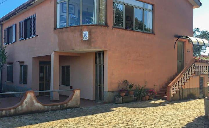 Appartamento in villino, Marina di Camerota (Sa)