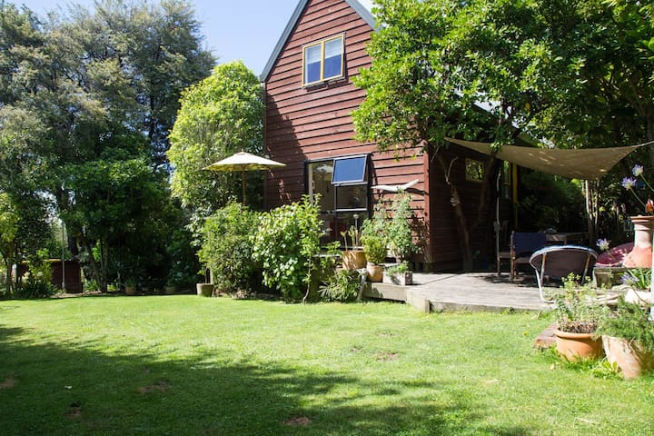 Bird's Nest – Wonderful Sunny Family House