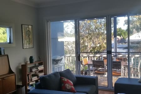 Spacious room/shared bathroom Marrickville