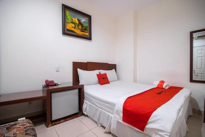 Trang An Hotel ♥ Lovely room ♥ District Binh Thanh