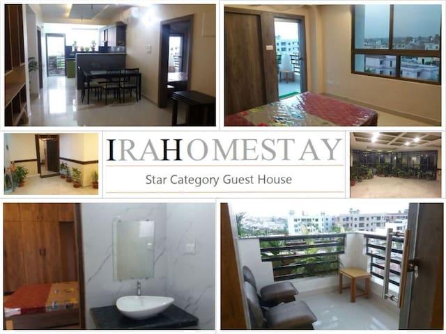 3 Bedroom Luxury Flat at Premium Society in Patna