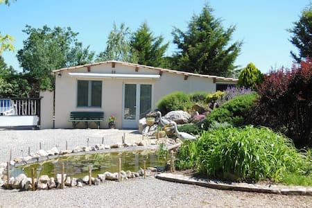 Vacances en Cévennes - Saint-Christol-lès-Alès - Rumah