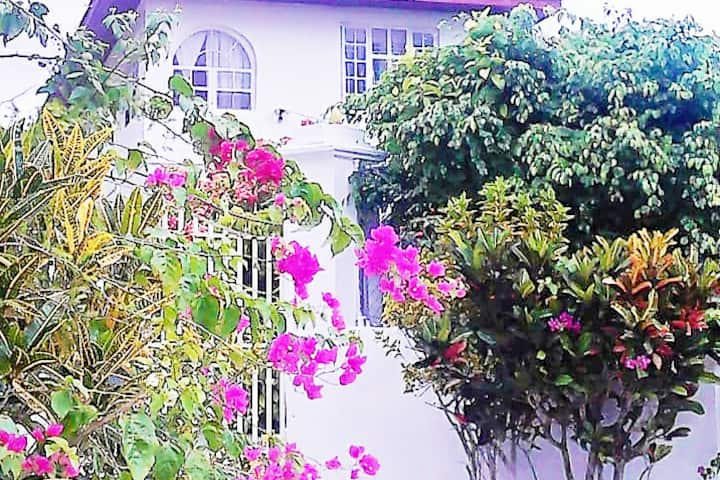 The Garden Nook # 1 A