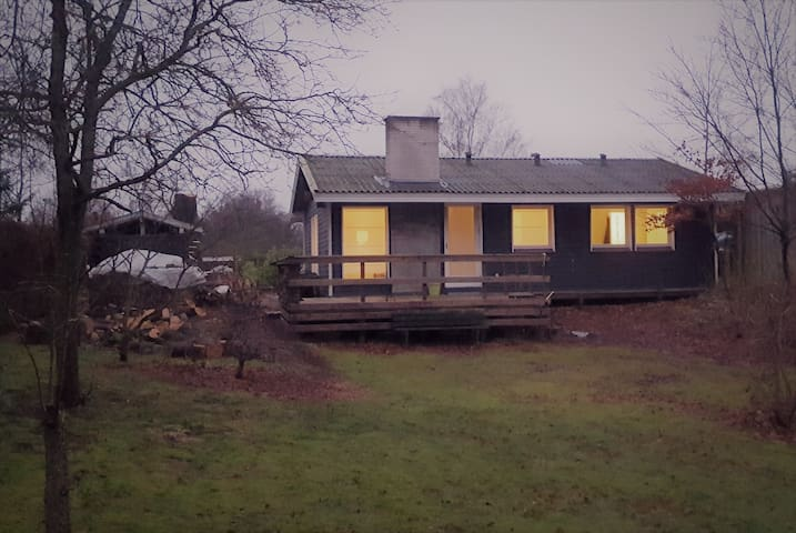 Cosy and modern house close to Copenhagen - Farum - Ev